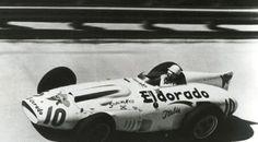 1958–59 Maserati Tipo 420/M/58 Eldorado
