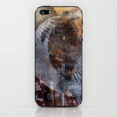 Design iPhone & iPod Skin by Jean-François Dupuis - $15.00