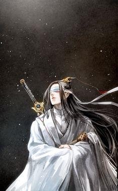 Hiểu Tinh Trần – Ma Đạo Tổ Sư 🐇 魔道祖师