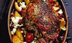 Med to make your mouth water: Greek lamb kleftiko