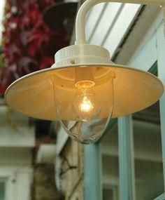 Belfast garden light