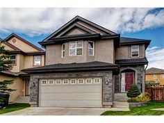 220 EVERWILLOW Park SW in Calgary: Evergreen House for sale : MLS(r) # C4079747