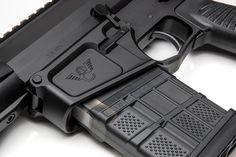 Wilson Combat | .308 Super Sniper