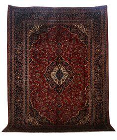 Tapete Kashan - 3,90m x 2,96m - R$ 6.000,00