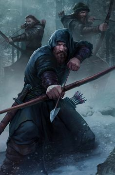 Stay awhile and listen • Gwent - Skellige: Clans (flavor text in image...