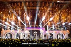 Big Bang successfully wraps up 'Alive Galaxy Tour' ~ Latest K-pop News - K-pop News | Daily K Pop News