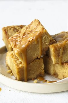 Could You Eat Pizza With Sort Two Diabetic Issues? When Brownies And Caramel Meet. Baking Recipes, Cake Recipes, Snack Recipes, Dessert Recipes, Snacks, Caramel Brownies, Fudge Brownies, Pizza Ingredients, Yummy Eats
