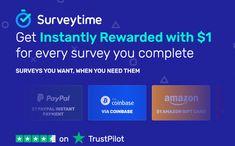 Survey Websites, Online Survey Sites, Survey Companies, Online Surveys That Pay, Make Money Online, Blockchain Cryptocurrency, Bitcoin Cryptocurrency, Legit Paid Surveys, Bitcoin Company