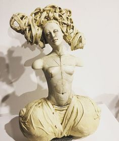 Lisa Clague Asheville, Book Art, Lisa, Culture, Ceramics, Statue, Amazing, Blue, Instagram