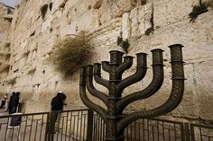 Chanukah in Israel {wish I were in israel this hanukkah..}