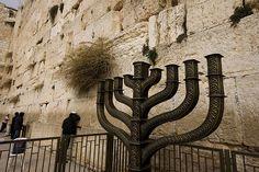Chanukah in Israel
