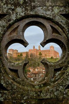 Universidad Pontificia Comillas, Cantabria, Spain