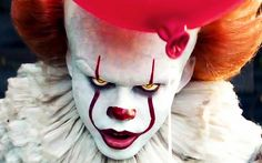 His favorite character Clown Horror, Arte Horror, Horror Art, Horror Movies, Pennywise Poster, Pennywise The Dancing Clown, Clown Photos, Clown Images, Pencil Art Drawings