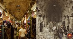 [Photos] Before & After in Aleppo and Why We Need an Antiwar Movement - https://therealstrategy.com/photos-before-after-in-aleppo-and-why-we-need-an-antiwar-movement/