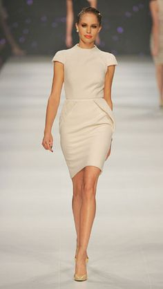 Camilla and Marc perfectly timeless dress