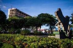 Praça do Centenário