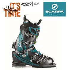 #scarpa sponsor #skieda 2016 #telemark #livigno