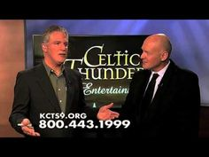 A Tribute to George Donaldson, Celtic Thunder - YouTube