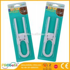 Disciplined 30 Pcs Window Door Stopper Child Lock Drawer Refrigerator Lock Bendy Protection On Windows Door Drawer Security Baby Safe Mother & Kids