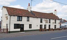 The Castle Inn, Pevensey Bay, East Sussex | Flickr - Photo Sharing!