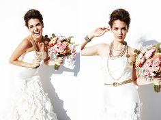 LOVE THIS!!!!!!!!.....cute bridal shoot.  gives good pose ideas!