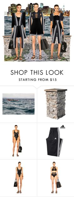 """""""Fashion Collection"""" by coppin-s ❤ liked on Polyvore featuring Norma Kamali, adidas, Cushnie Et Ochs and Victoria Beckham"""