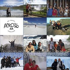 Happy travelers, curious, adventurous, explorers, share their experiences when they return home. Let's travel together, through their histories and testimonies! #wetraveltogether #acrossargentina #happytravelers #travelersexperience #travelers #traveling #travel #southAmerica #viajamosjuntos #viajerosfelices #testimoniosviajeros #viajeros #viajando #viajes #sudamerica