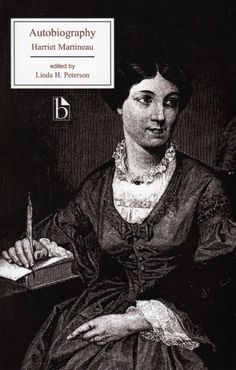 WHY: She was a proffesional English writer that captured the minds of many people from england. She was, in fact, the first female sociologist that stood up for women's rights.