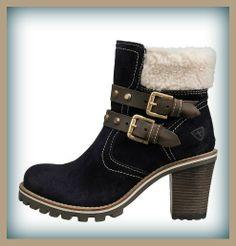 Tamaris Stiefel in Farbe schwarz günstig online kaufen