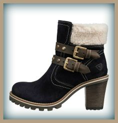 Tamaris Stiefeletten #winterLOVE THESE!!! JB