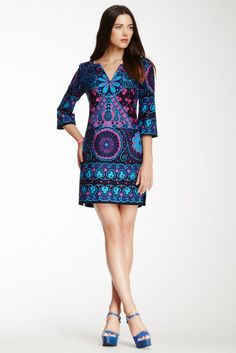 Trina Turk Nightshade Dress