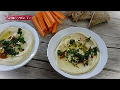 Jak zrobić hummus (krótki poradnik od podstaw) :: Skutecznie.Tv [HD] - YouTube