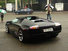 Lamborghini Murciélago Roadster | Flickr - Photo Sharing!