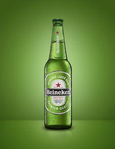 Heineken by Konrad Sieroń