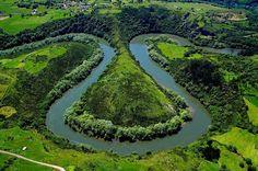 Rio Nalon.Asturias.