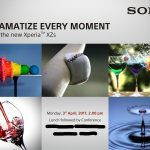 Sony sends press invite for Xperia XZs launch event in India on April 2017 Invite, Invitations, April 3, Tech Updates, Sony Xperia, Product Launch, In This Moment, Save The Date Invitations, Shower Invitation