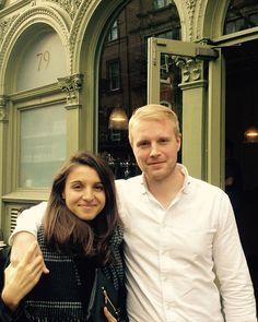 Had such a fun weekend w these guys! Niin kivaa että olitte - tulkaa pian takaisin jooko. ❤️ #lantti2016 #suomipekat  #london