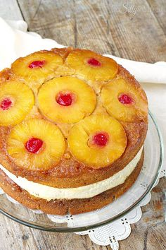 Down Cake | Recipe | Pineapple Upside Down Cake, Pineapple Upside Down ...