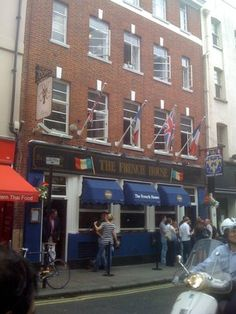 Polpetto    49 Dean Street  London W1D 5BG  (Soho)