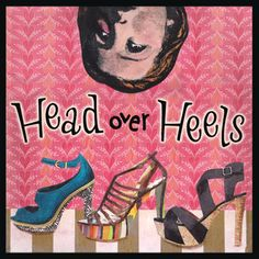 "Head Over Heels - In the fourteenth century, it was written as ""heels over head"", which makes a lot more sense. Logically, it meant to be upside down, or, as to turn heels over head. Otherwise, we spend most of our waking moments ""head over heels"". Today, it means to be madly in love."