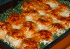 CHICKEN BALLS WITH OVEN CREAM SAUCE- If you want to make chicken, chicken balls with creamy sauce and chicken balls illustrated chicken recipe. We are again with a foreign Chicken Recipe from the chicken dishes. From chicken breast meat… Meat Loaf Recipe Easy, Meat Recipes, Chicken Recipes, Cooking Recipes, Healthy Recipes, Recipe Chicken, Cooking Time, Delicious Recipes, Hungarian Recipes