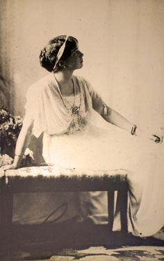 Olga, 1910