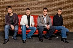 from Canaan gays in southern gospel music