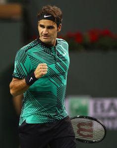 Blog Esportivo do Suíço:  Federer avança, pega Nadal e reedita final da Austrália nas oitavas de Indian Wells
