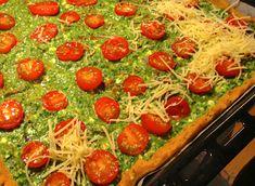 Reseptit arkistot | Hortoilu.fi Vegetable Pizza, Feta, Vegetables, Vegetable Recipes, Veggies