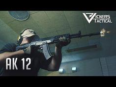 RUSSIAN AK-12 - YouTube