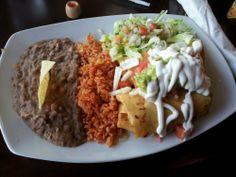 El Guanaco  1710 Livernois Rd Troy