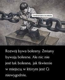 Polish Memes, Fight For Your Dreams, Motivational Quotes, Inspirational Quotes, Mind Power, Life Motivation, Powerful Words, Self Development, Good Advice