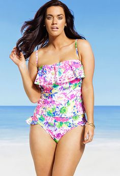 4946074a2d Sale Tankinis. Swimsuits For AllPlus Size ...