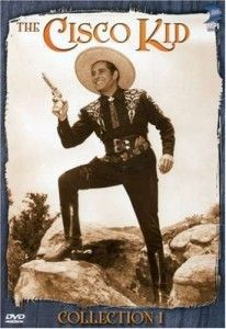 Old Western Television Shows   Old Time Radio Westerns » Cisco Kid
